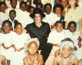 In Africa - michael-jackson photo