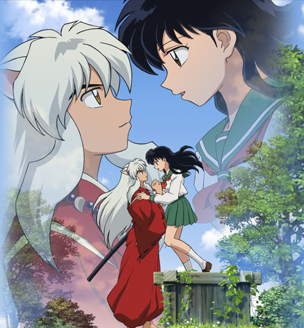 Inuyasha.:The Final Act:. 壁紙 entitled 犬夜叉 The Final Act