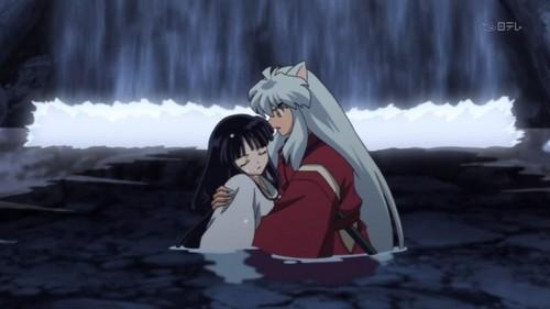 Inuyasha.:The Final Act:. Hintergrund titled Inuyasha The final act