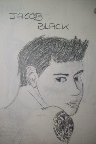 JB draw bởi me <3