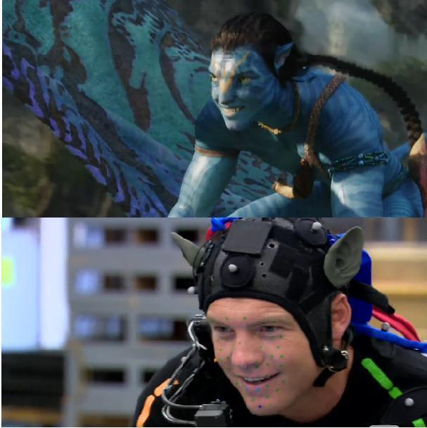Jake Sully Avatar 2: Jake Sully/Sam Worthington