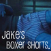 Jake's bondia shorts.