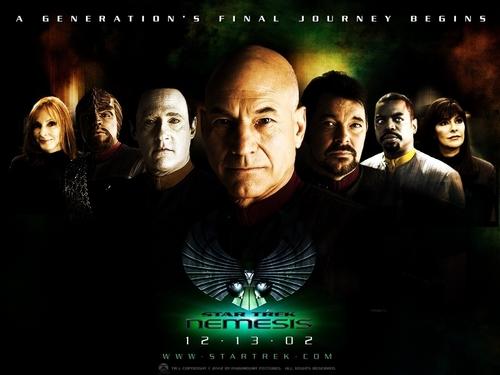 Jean-Luc Picard (Nemesis)