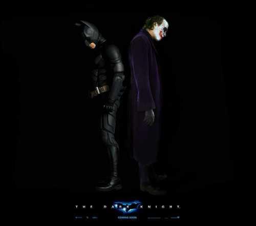 Joker & batman