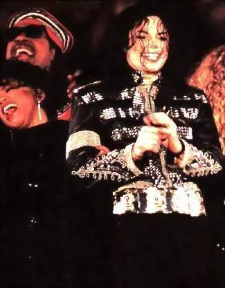 Just Laugh - michael-jackson photo