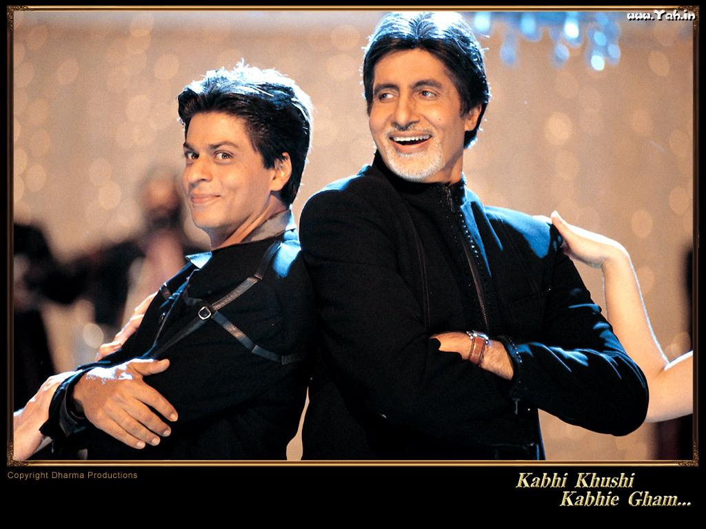 K3G - Bollywood Wallpaper (10564195) - Fanpop