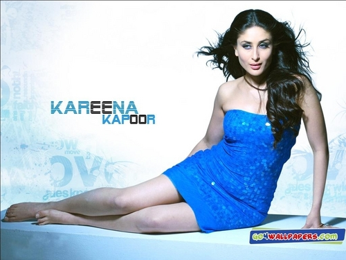 Kareena Kapoor  - bollywood Wallpaper