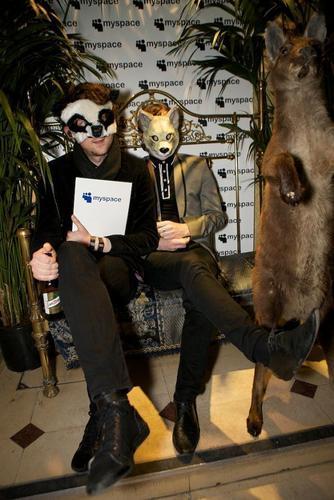 Ke$ha's Super Secret Show Photos