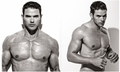 Kellan Lutz PhotoShoot By Collin Stark