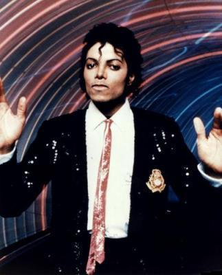 King of Pop forever