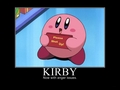 Kirby Now With Anger Issues