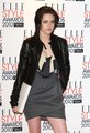 Kristen named Elle UK's Woman of the Year - twilight-series photo