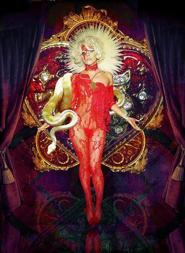 Lady Gaga wallpaper called LG