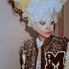Lady Gaga picha entitled Lady GaGa
