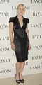 Lancome and Harpers Bazaar Bafta Party