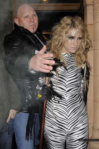 Leaving London Myspace Gig - February 22