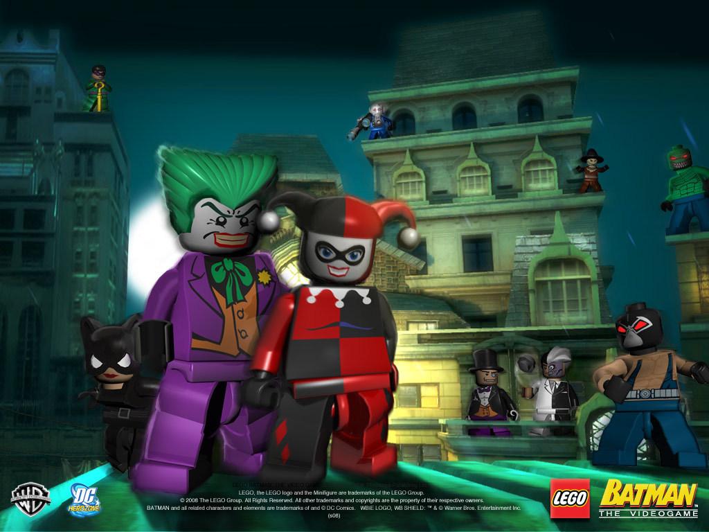 lego.com batman