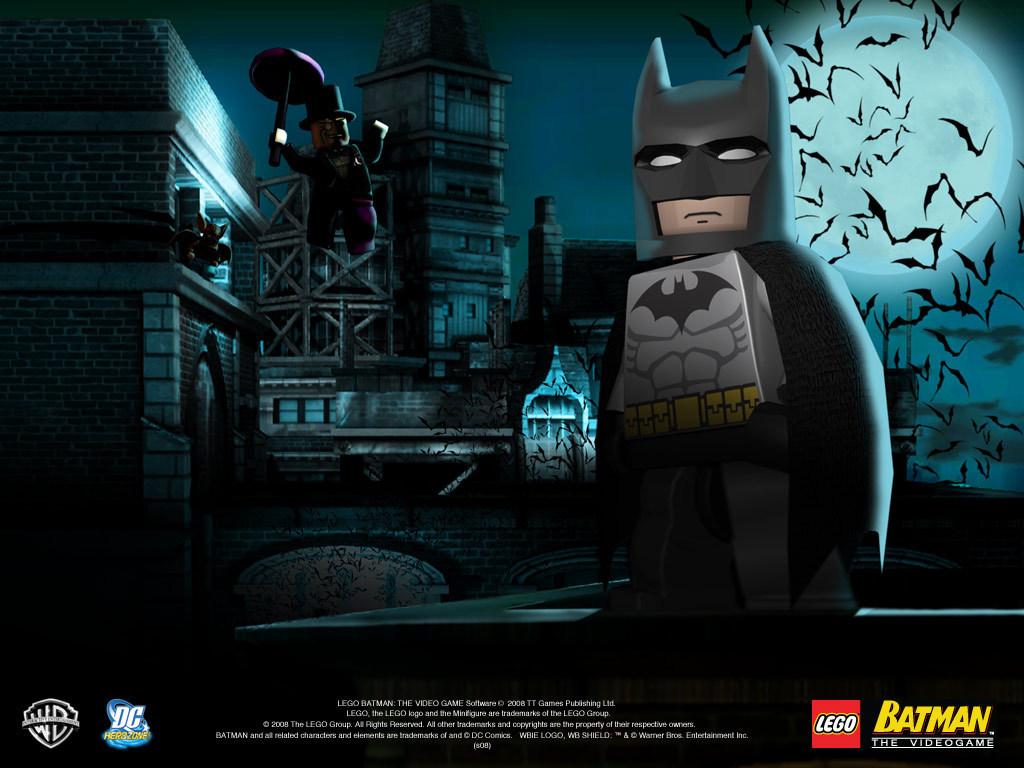 Lego Batman Lego Batman Wallpaper 10577688 Fanpop Page 3