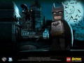 Lego Batman - lego-batman wallpaper