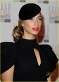 Leona @Elle Style Awards 2010