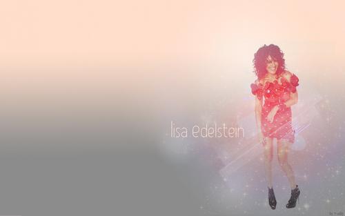 Lisa Edelstein wolpeyper