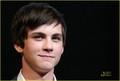 Logan Lerman: Percy Jackson Goes to Tokyo