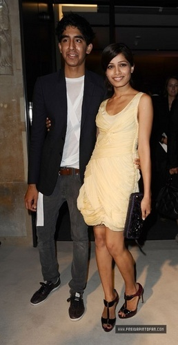 Лондон Fashion Week Spring/Summer 2010 - барберри, burberry After Party