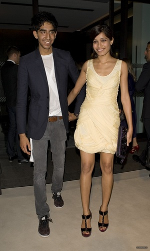 London Fashion Week Spring/Summer 2010 - burberry After Party