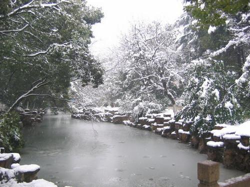 Loving God's cold nature :)