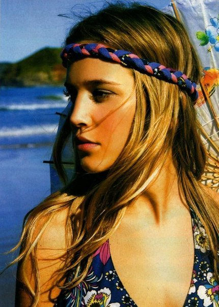 Luisana Lopilato - Photo Gallery