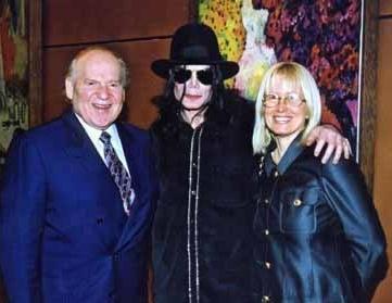 MJ/LAS VEGAS
