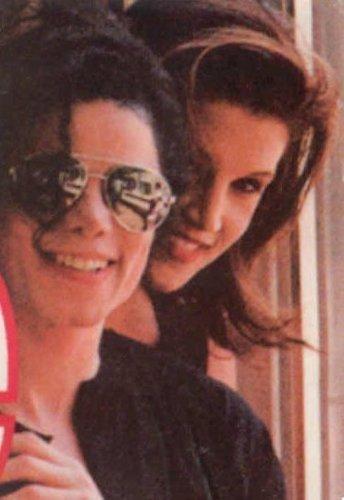 MJ + LISA