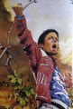 MJ paintings - michael-jackson photo
