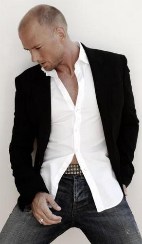 luke goss wallpaper titled MR.GOSS