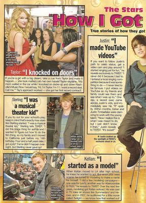 Magazine Scans > 2010 > Twist (March 2010)