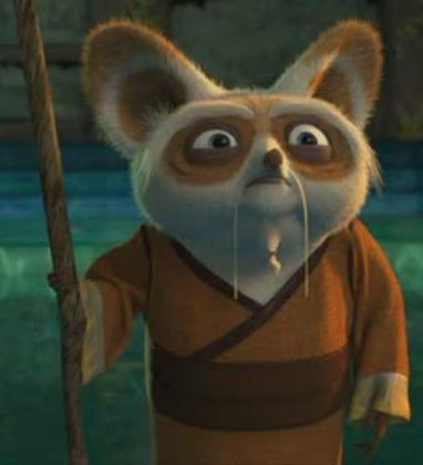Hist 329 fall 2010 us history in film - Kung fu panda shifu ...