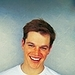 Matt Damon - matt-damon icon