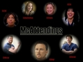 McAttendings Wallpaper  - greys-anatomy wallpaper