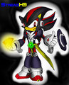 MegaShadow X