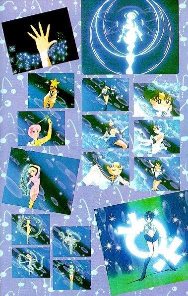 sailor moon videos deutsch