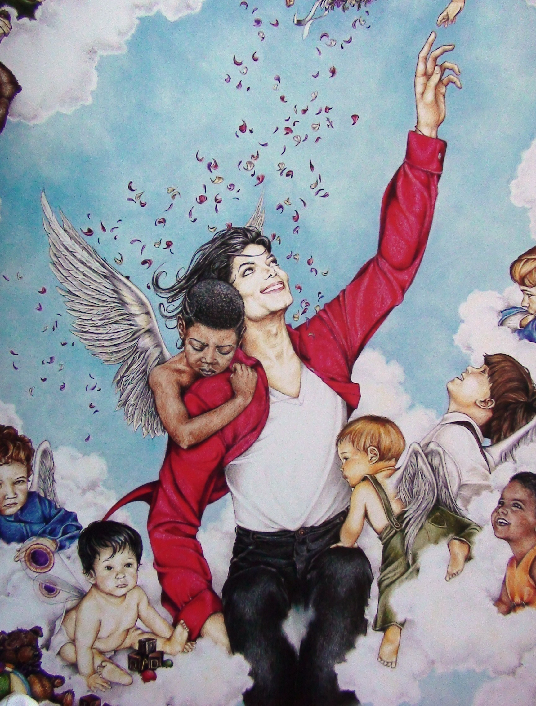 Michael Forever