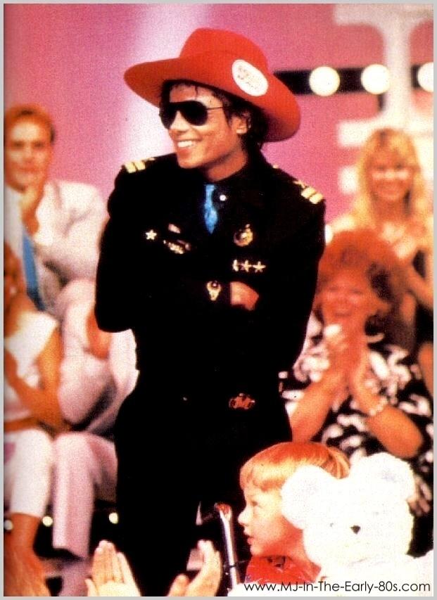 Michael Jackson We 사랑 당신