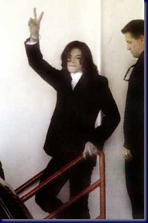 Michael Jackson!!!