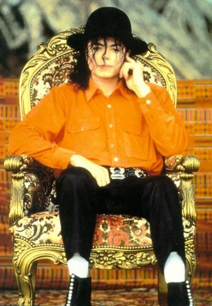 Michael how we miss toi !