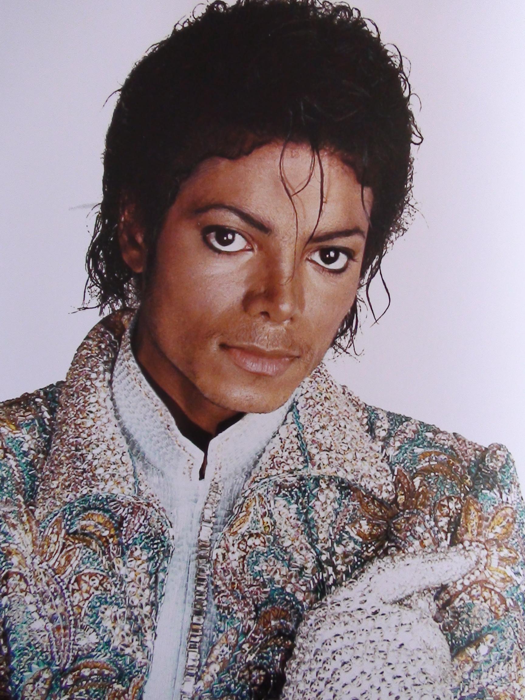 Michael +.+