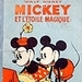 Mickey and Minnie - mickey-and-minnie icon