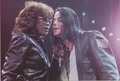 Mike And Whitney - michael-jackson photo