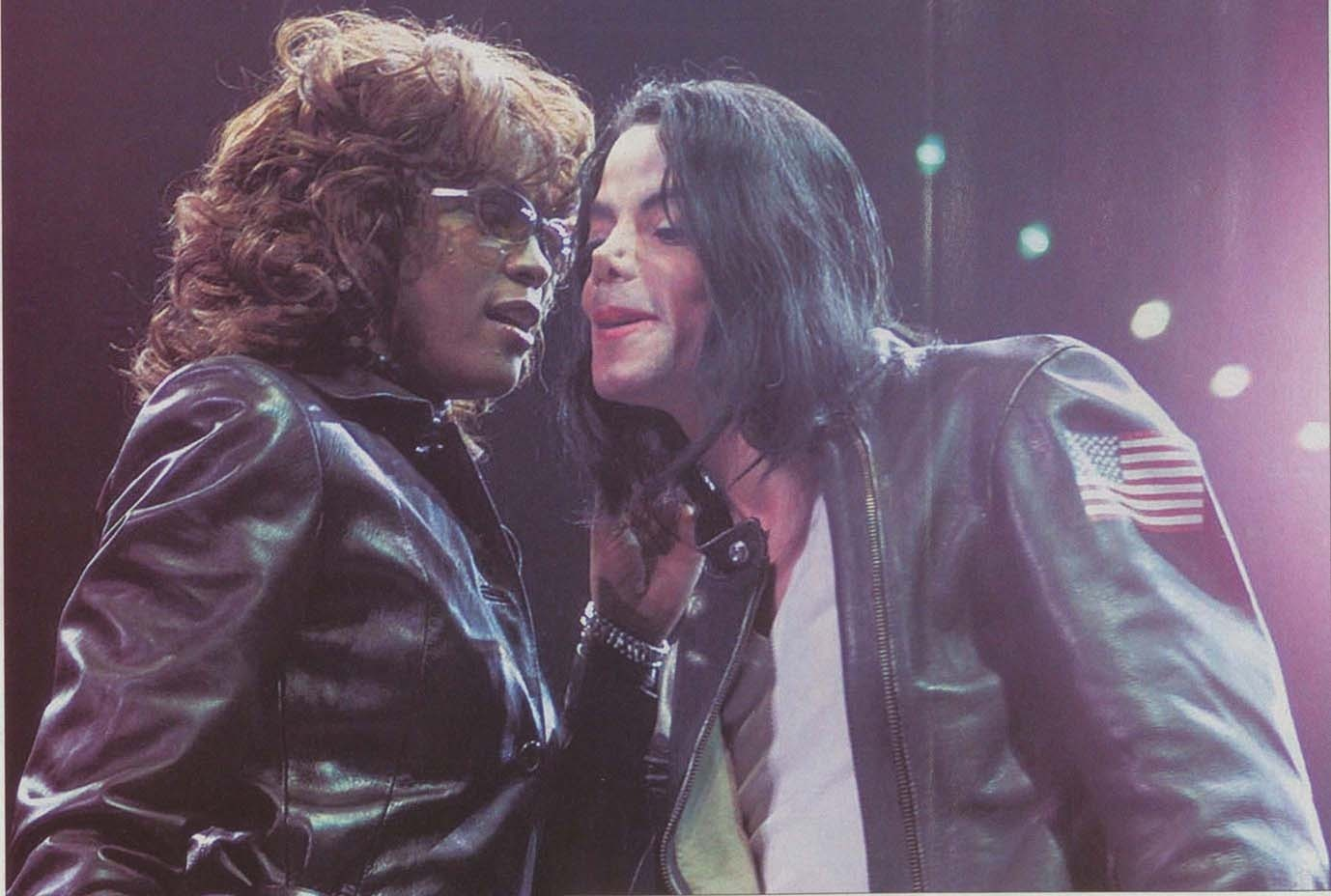 Mike And Whitney