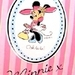 Minnie Mouse - minnie-mouse icon