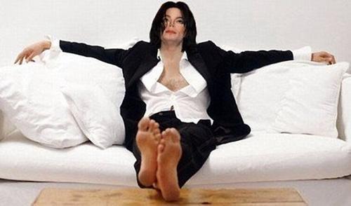 Miss me?...MJ <3